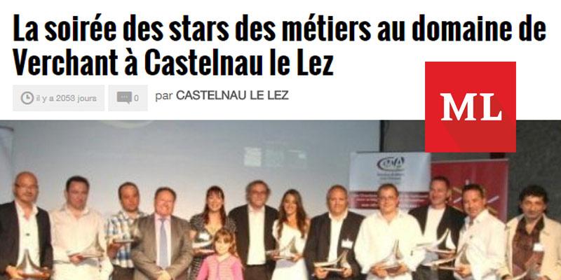 Midi Libre (édition web du 3 juin 2012)