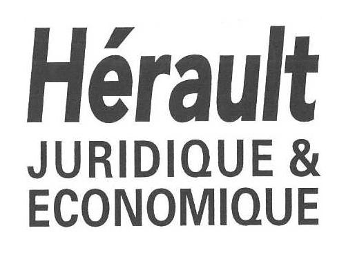 Hérault juridique & Economique (14 juin 2012)