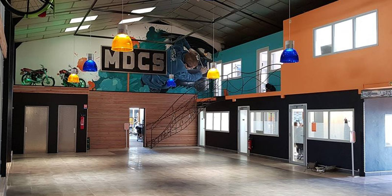 MDCS BEZIERS RELOOKING 2019