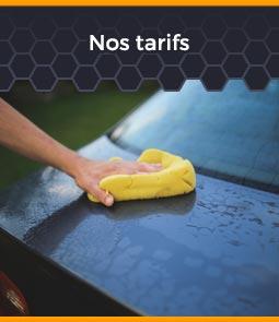 prestation tarifs