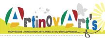 Concours Artinovart's de la Chambre des Métiers MDCS, lauréat du concours ARTINOVART'S de la chambre des métiers de l'Hérault
