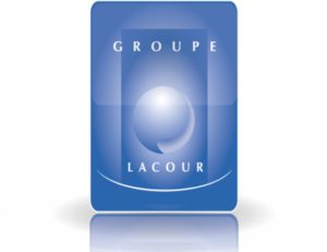 Groupe Lacour