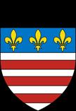 Médaille d'honneur décernée par la ville de Béziers