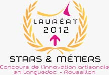 MDCS lauréat Stars & Métiers 2012