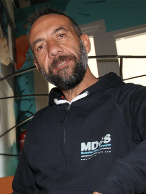Luciano Venuto MDCS Groupe