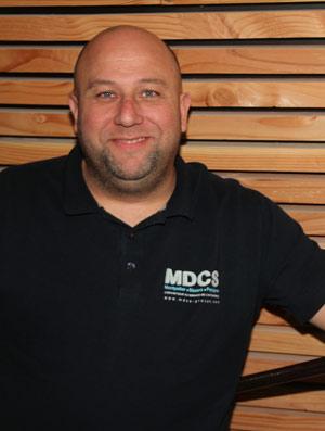 Michel IZQUIERDO MDCS Groupe