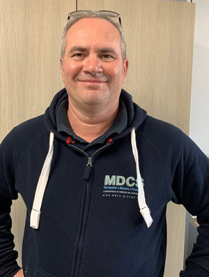 Michel Maco MDCS Groupe