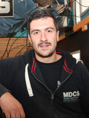 David Beltran MDCS Groupe